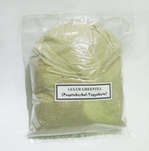LULUR GREEN TEA